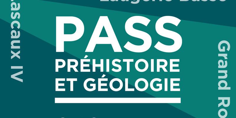 PASS Préhistoire + Géologie